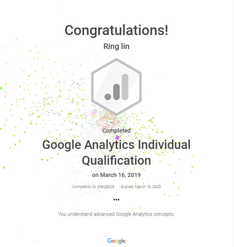 google analytics2